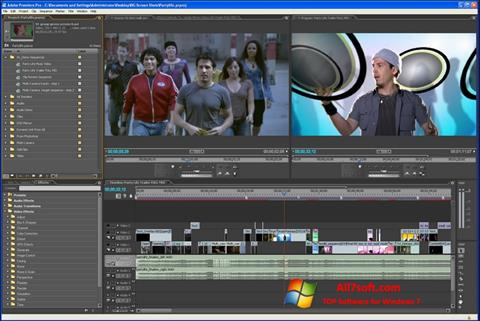 Descargar Adobe Premiere Pro para Windows 7 (32/64 bit) en ...